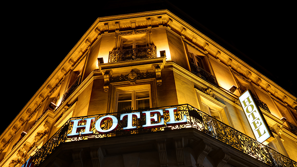 Invest in Hotel Photography to Win Guests