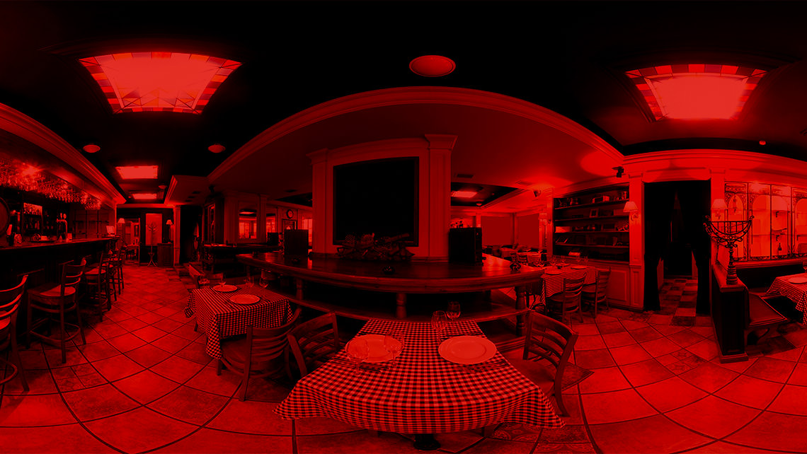 Restaurant Virtual Tour, Why It's a Smart Idea