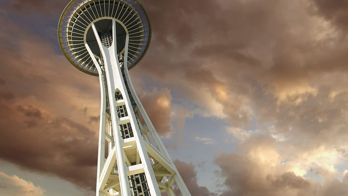 Professional Seattle Architectural Photography Helps You Tell Your Story
