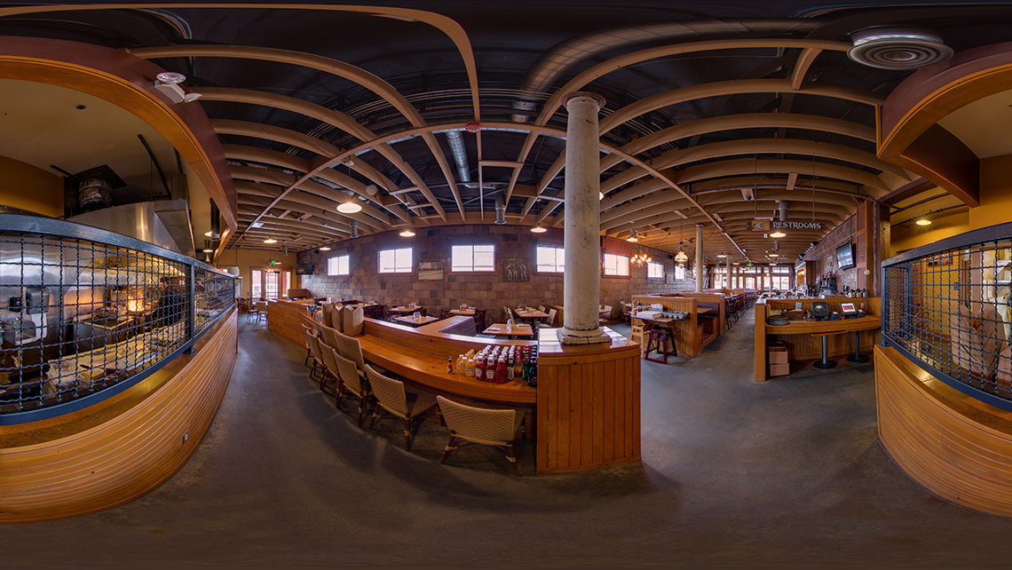 Marketing Essentials: The 360 Virtual Tour of Commercial Property