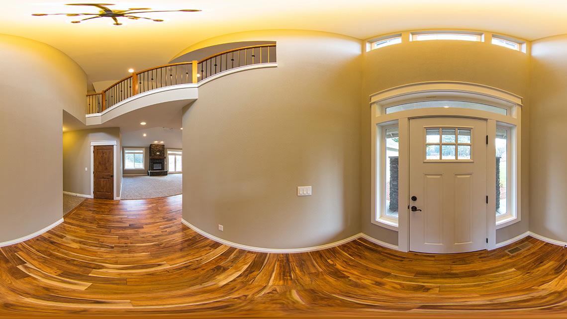 Create a Powerful Experience with a Real Estate 360 Virtual Tour