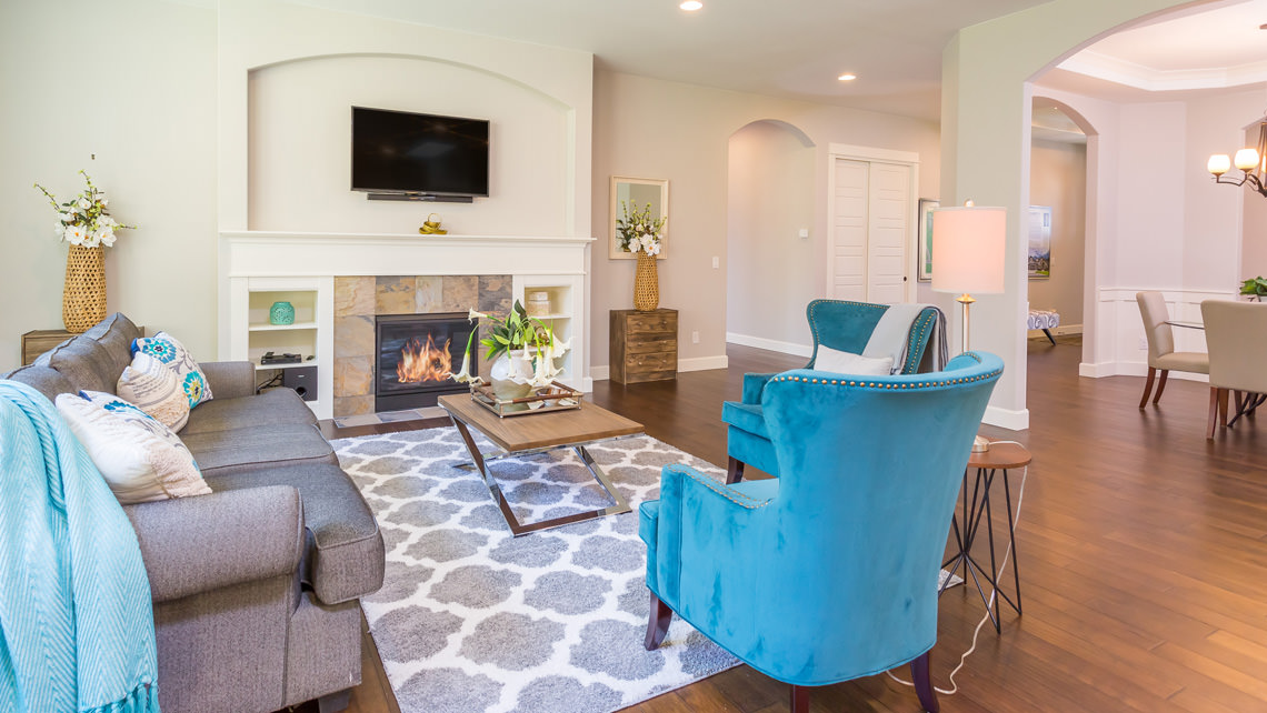 Real Estate Photography- A Two-Step Approach to Selling A House Using Photos